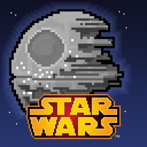 Cover Star Wars: Tiny Death Star