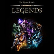 Cover The Elder Scrolls Legends (Android)