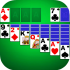 Cover Solitaire!
