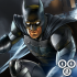 Cover Batman: The Enemy Within - The Telltale Series