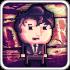 Cover DISTRAINT: Pocket Pixel Horror per Android