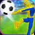 Cover futuristico ragno eroe calcio per Android