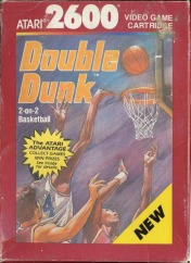 Cover Double Dunk
