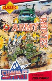 Cover Army Moves