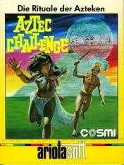 Cover Aztec Challenge