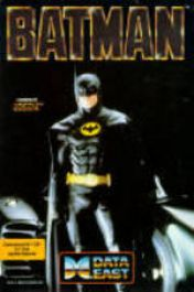 Cover Batman: The Movie