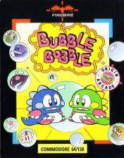 Cover Bubble Bobble