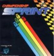 Cover Championship Sprint
