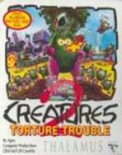 Cover Creatures 2: Torture Trouble