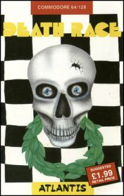 Cover Death Race 64