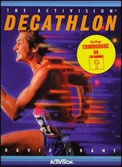Cover Decathlon