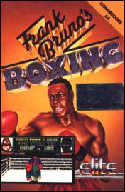 Cover Frank Bruno's Boxing