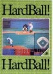 Cover Hardball!