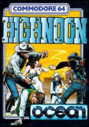 Cover Highnoon
