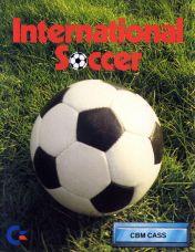 Cover International Soccer