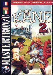 Cover Kane 2