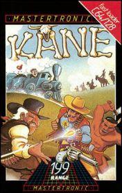 Cover Kane
