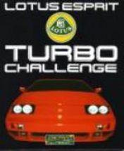 Cover Lotus Esprit Turbo Challenge (C64)