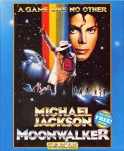 Cover Moonwalker