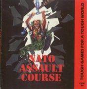 Cover NATO Assault Course