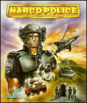 Cover Narco Police