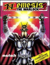 Cover Nemesis the Warlock