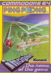 Cover Ping Pong