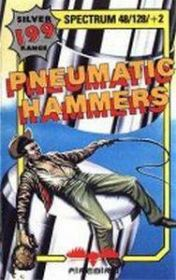Cover Pneumatic Hammers