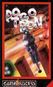 Cover Pogotron