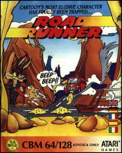 Cover Road Runner (1987)