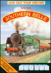 Cover Southern Belle