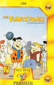 Cover The Flintstones