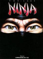Cover The Last Ninja