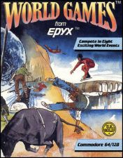 Cover World Games