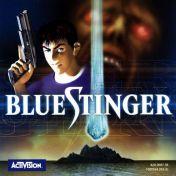 Cover Blue Stinger