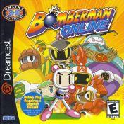 Cover Bomberman Online