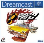 Cover Crazy Taxi 2