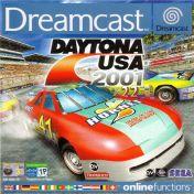 Cover Daytona USA