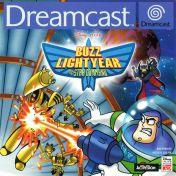 Cover Disney/Pixar Buzz Lightyear of Star Command
