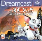 Cover Disney's 102 Dalmatians: Puppies to the Rescue (Dreamcast)