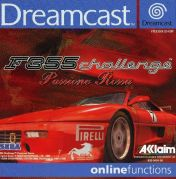 Cover F355 Challenge
