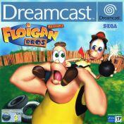 Cover Floigan Bros. Episode 1