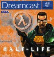 Cover Half-Life