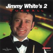 Cover Jimmy White's 2: Cueball
