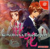 Cover Konohana: True Report