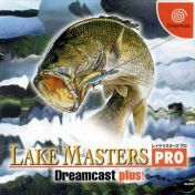 Cover Lake Masters PRO for Dreamcast Plus!