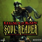 Cover Legacy of Kain: Soul Reaver (Dreamcast)