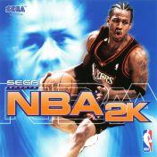 Cover NBA 2K