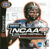 Cover NCAA College Football 2K2