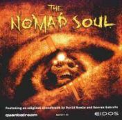 Cover Omikron: The Nomad Soul